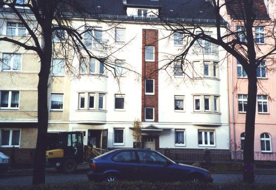 3 raum wohnung in cottbus wohnung in cottbus altstadt. Black Bedroom Furniture Sets. Home Design Ideas