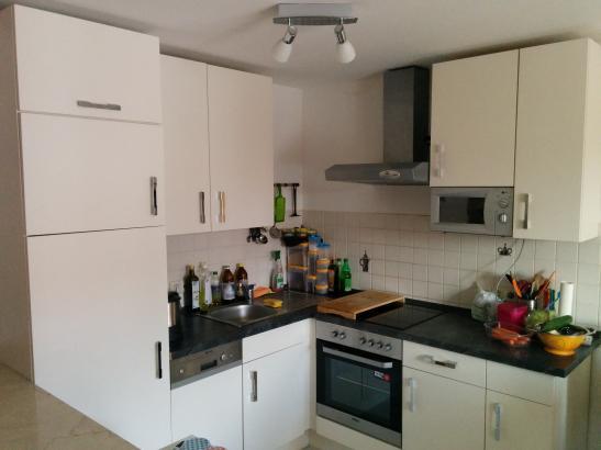 3 Zimmer Wohnung Mit Balkon In Neutraubling Wohnung In Regensburg