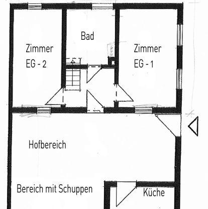 kleines h uschen in mainz hechtsheim sehr zentral haus in mainz hechtsheim. Black Bedroom Furniture Sets. Home Design Ideas