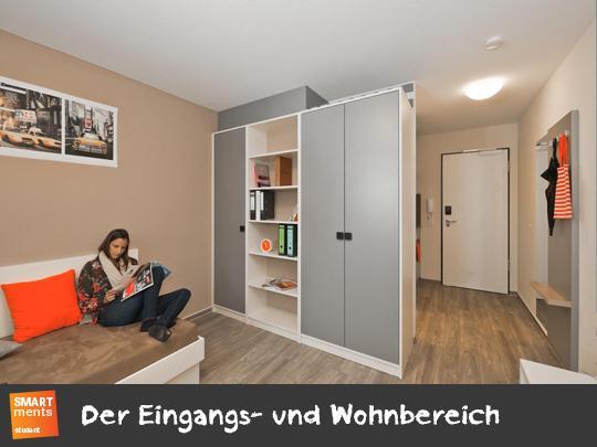 Zimmer Wohnung Frankfurt