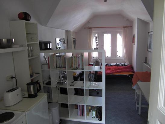 Zimmer 16 Qm Am Lousberg Innenstadtnah Wohngemeinschaft Aachen