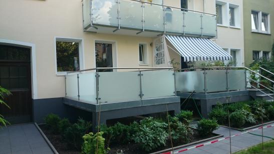 1 zimmer k che bad balkon 1 zimmer wohnung in osnabr ck innenstadt. Black Bedroom Furniture Sets. Home Design Ideas