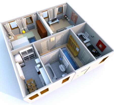 sanierte altbau 3 zimmerwohnung mit garten und grill wohnung in gera. Black Bedroom Furniture Sets. Home Design Ideas