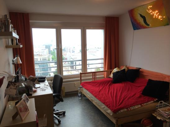 m bliertes 16qm zimmer in campustower maisonette wohnung 16 og wg zimmer in magdeburg. Black Bedroom Furniture Sets. Home Design Ideas