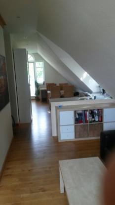 Lichtdurchflutetes 1 zimmer apartment in ruhiger lage 1 for Vechta wohnung