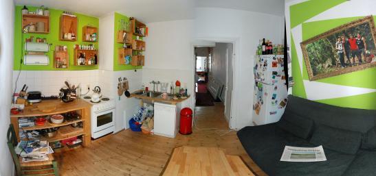 her mit dem sch nen wohnen in altona ottensen wg zimmer in hamburg ottensen. Black Bedroom Furniture Sets. Home Design Ideas