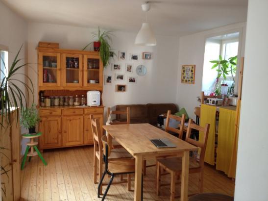zimmer in wundersch ner 165qm gro en altbauwohnung frei. Black Bedroom Furniture Sets. Home Design Ideas