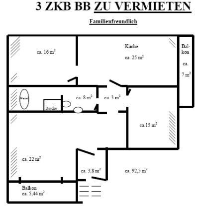 super sch ne 3zwok zwischen northeim und g ttingen in gladebeck wohnung in northeim gladebeck. Black Bedroom Furniture Sets. Home Design Ideas