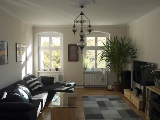 sch ne 2 zimmer wohnung im kaskelkiez victoriastadt lichtenberg wohnung in berlin lichtenberg. Black Bedroom Furniture Sets. Home Design Ideas