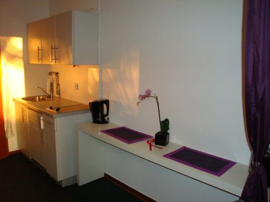 modern eingerichtete wohnung zu vermieten provisionsfrei wohnung in t bingen wanne. Black Bedroom Furniture Sets. Home Design Ideas
