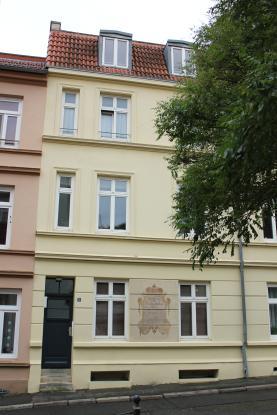 Wohnungen Wismar Altstadt