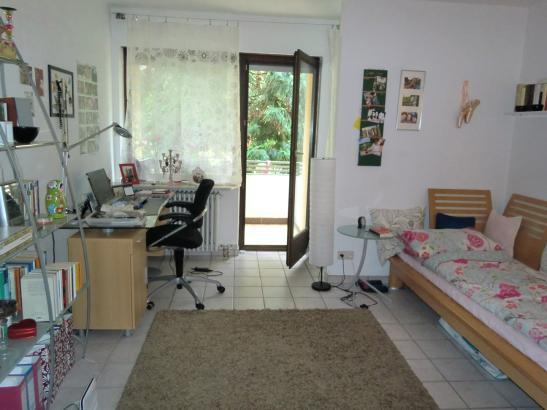 Balkon Klein Appartement : Bad rodach zi appartement im kurring mit herrlichen balkon