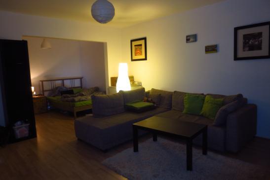 sch ne 1 zimmer wohnung wob stadtmitte wohnung in wolfsburg. Black Bedroom Furniture Sets. Home Design Ideas