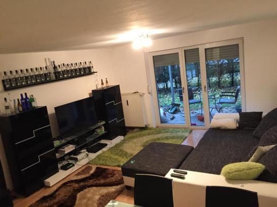 m bliertes zimmer 25 qm in 95 qm gro er wohnung garten wg m nchen m bliert m nchen. Black Bedroom Furniture Sets. Home Design Ideas