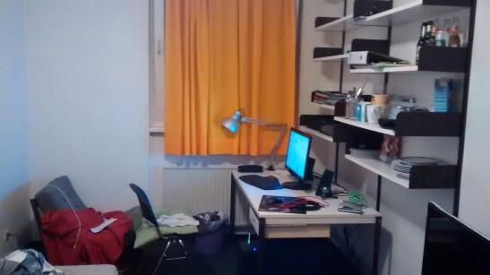 Hermann Ehlers Haus Oldenburg 1 Zimmer Wohnung in