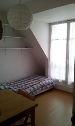 kleine 1 zimmer wohnung in sehr sch ner gegend zu vermieten 1 zimmer wohnung in paris 7. Black Bedroom Furniture Sets. Home Design Ideas