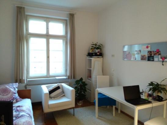 1 zimmer appartement nahe hauptbahnhof im wohnheim for 1 zimmer wohnung in munchen