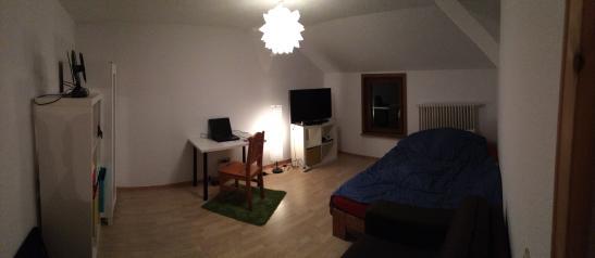 g nstige 1 zimmerwohnung ebk innenstadt 1 zimmer wohnung in eisenach innenstadt. Black Bedroom Furniture Sets. Home Design Ideas
