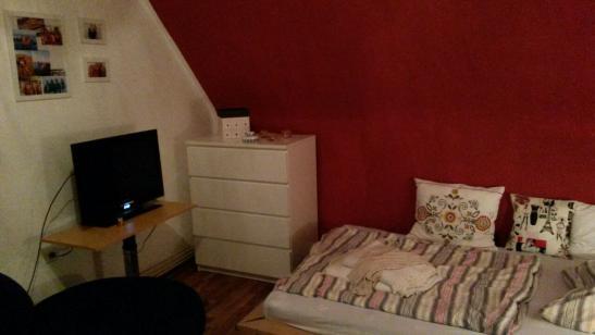 sch ne wohnung in lemgo ca 50 qm wohnung in lemgo. Black Bedroom Furniture Sets. Home Design Ideas