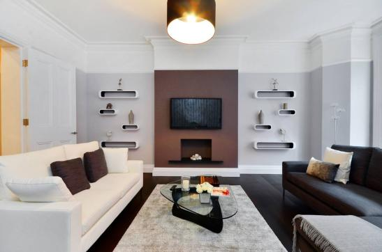 luxury 4 bedroom apartment for holiday rent in central london wohnung in london marylebone. Black Bedroom Furniture Sets. Home Design Ideas