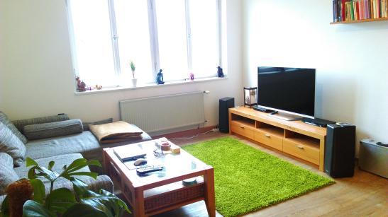 ger umige wohnung in zentraler lage dauerhaft zu vermieten wohnung in m nchen sendling. Black Bedroom Furniture Sets. Home Design Ideas