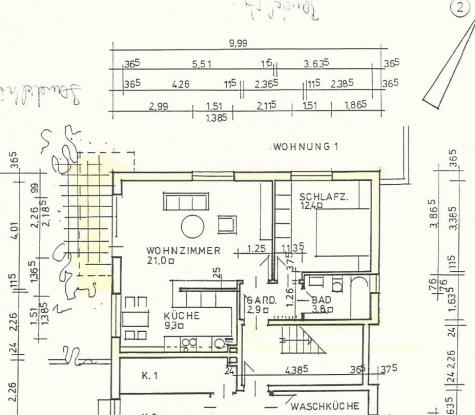 Zimmer Wohnung Detmold