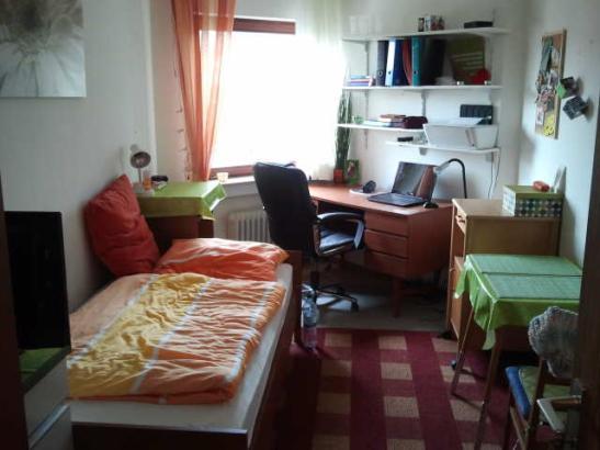 suche nachmieterin f r mein sch nes zimmer 260 incl aller nebenkosten in perfekter lage wg. Black Bedroom Furniture Sets. Home Design Ideas