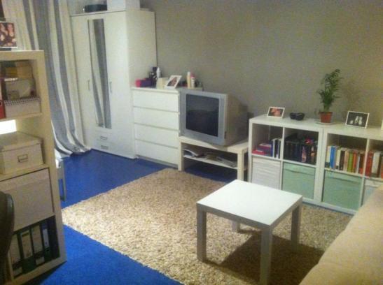 21m zimmer in netter 3er wg zimmer in osnabr ck schinkel. Black Bedroom Furniture Sets. Home Design Ideas