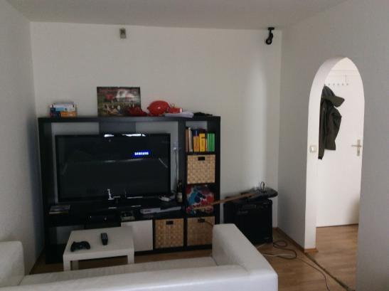 kleine 2 zimmer wohnung in langenpfunzen wohnung in rosenheim langenpfunzen. Black Bedroom Furniture Sets. Home Design Ideas