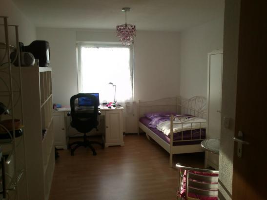 1-Zimmer-Wohnung Iserlohn mieten