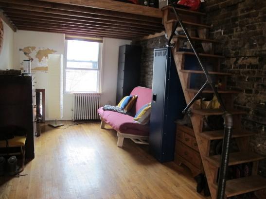 Wohnungen New York : 1-Zimmer-Wohnungen Angebote in New York