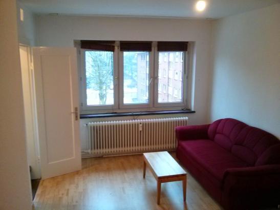 23 Qm Wohnung 1 Zimmer Wohnung In Hamburg Rothenburgsort