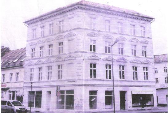 Dachwohnung Erstbezug Wohnung in Frankfurt Oder