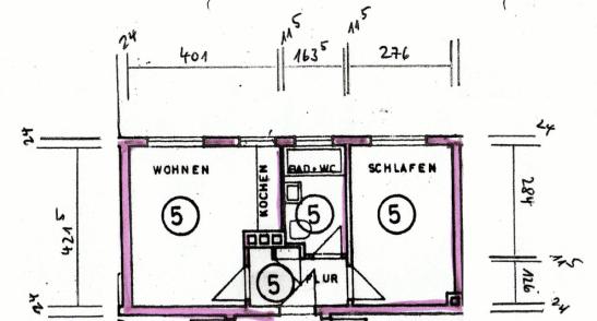 voll m blierte 2 zimmer wohnung all inclusive ruhige lage in der neustadt wohnung in mainz. Black Bedroom Furniture Sets. Home Design Ideas