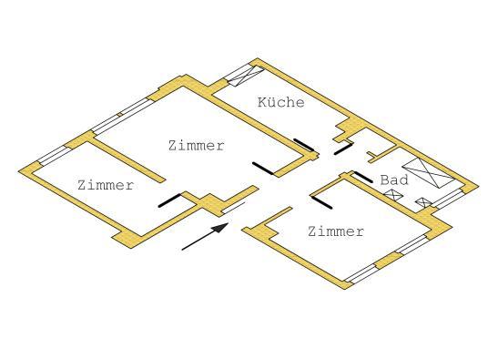 do it yourself wohnen junges wohnen in dessau. Black Bedroom Furniture Sets. Home Design Ideas