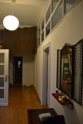 zimmer in 185m gro er wundersch ner altbau wohnung wg zimmer in berlin lichtenberg. Black Bedroom Furniture Sets. Home Design Ideas