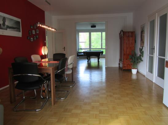 14 m zimmer in wundersch ner etagenwohnung wg zimmer in hannover s dstadt. Black Bedroom Furniture Sets. Home Design Ideas