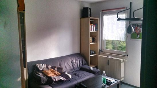 top gelegene studentenwohnung innenstadt und uninah 1 zimmer wohnung in braunschweig. Black Bedroom Furniture Sets. Home Design Ideas