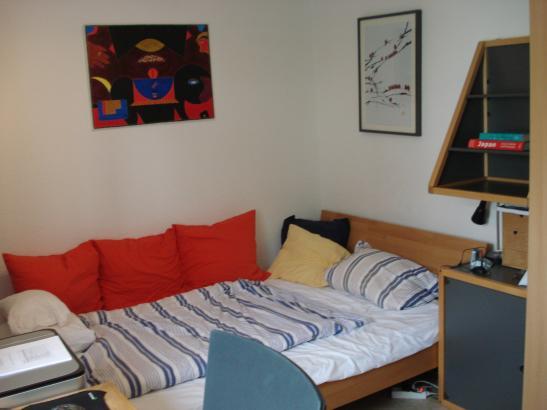 g nstiges zimmer 300 komplett m bliert 1 zimmer wohnung in passau haidenhof s d. Black Bedroom Furniture Sets. Home Design Ideas