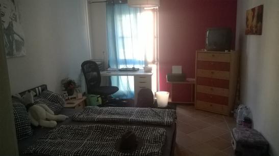 helles 16 qm zimmer wg rosenheim innenstadt. Black Bedroom Furniture Sets. Home Design Ideas