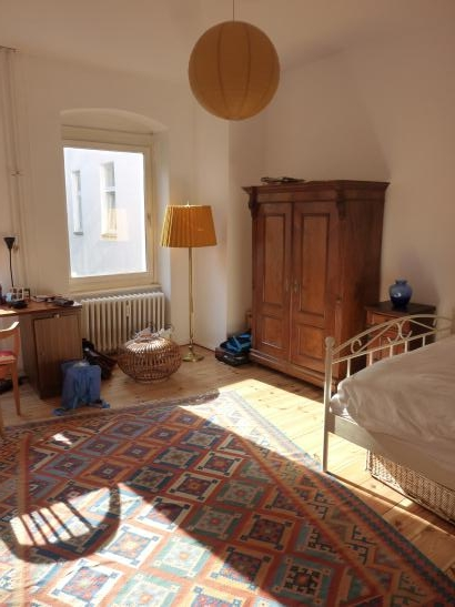sch ne und ruhige 1 zimmerwohnung in berlin moabit 1 zimmer wohnung in berlin moabit. Black Bedroom Furniture Sets. Home Design Ideas