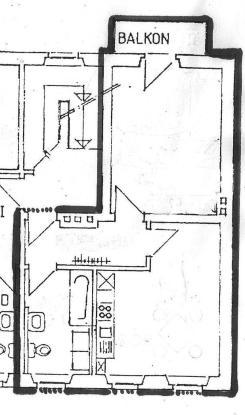 sch ne 2 zi wohnung stadtmitte mit k che balkon kfz stellp wohnung in ingolstadt stadtmitte. Black Bedroom Furniture Sets. Home Design Ideas