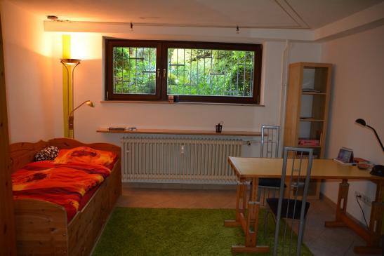 g nstige einzimmerwohnung in bad vilbel 1 zimmer wohnung in frankfurt am main bad vilbel. Black Bedroom Furniture Sets. Home Design Ideas
