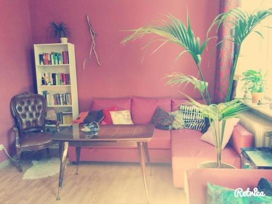 wundersch ne 1 zimmer wohnung zur zwischenmiete wohnung in hannover linden mitte. Black Bedroom Furniture Sets. Home Design Ideas