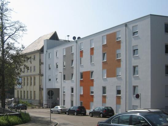 sch nes apartment in super zentraler lage f r studenten 1 zimmer wohnung in mainz mainz. Black Bedroom Furniture Sets. Home Design Ideas