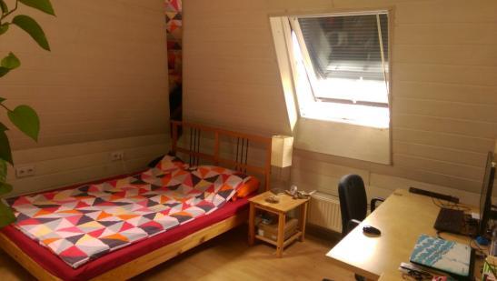 4er wg im stuttgarter s den wg suche stuttgart s d. Black Bedroom Furniture Sets. Home Design Ideas