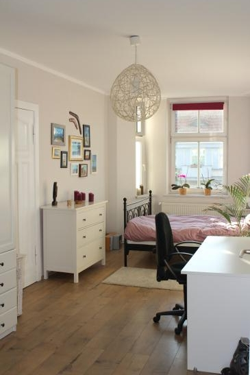 m bliertes 20qm zimmer in netter 2er wg mit sehr guter anbindung wg zimmer in berlin steglitz. Black Bedroom Furniture Sets. Home Design Ideas