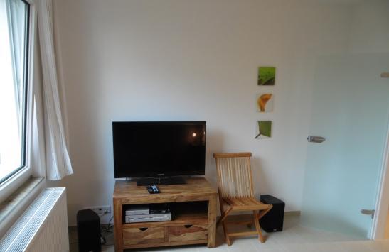 helle zentrale moderne wohnung von privat wohnung in. Black Bedroom Furniture Sets. Home Design Ideas