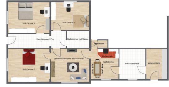 haus bocholt h user angebote in bocholt. Black Bedroom Furniture Sets. Home Design Ideas