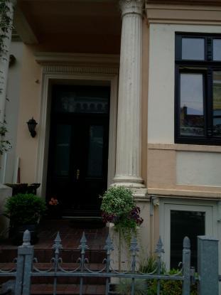 m blierte 1 zimmer wohnung nahe schwachhausen 1 zimmer wohnung in bremen gete. Black Bedroom Furniture Sets. Home Design Ideas